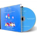 The Journey for Kids CD